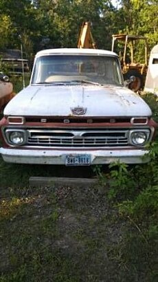 1965 Ford F100 for sale 100877657