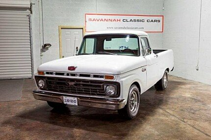 1965 Ford F100 for sale 100878838