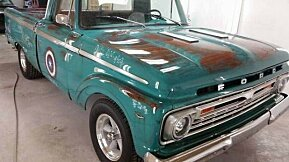 1965 Ford F100 for sale 100885581