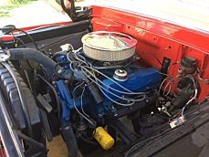1965 Ford F100 for sale 100931332