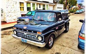 1965 Ford F100 for sale 101005105