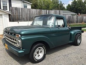 1965 Ford F100 for sale 101027178