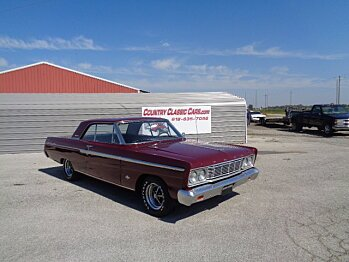 1965 Ford Fairlane for sale 100905761
