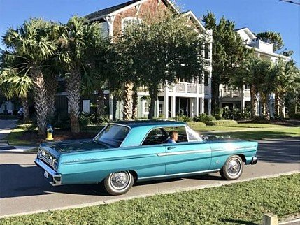1965 Ford Fairlane for sale 100842524