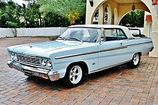 1965 Ford Fairlane for sale 100966921