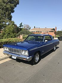 1965 Ford Fairlane for sale 100993214