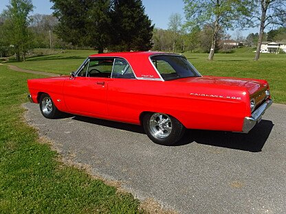 1965 Ford Fairlane for sale 101036915