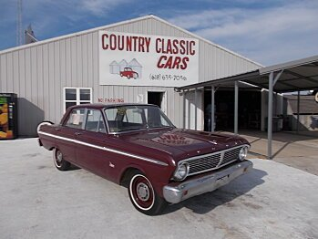 1965 Ford Falcon for sale 100819707