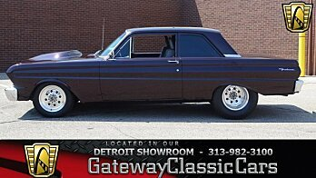 1965 Ford Falcon for sale 100895071