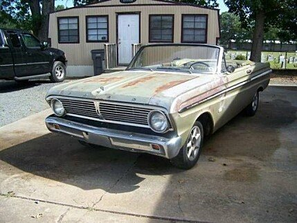 1965 Ford Falcon for sale 100828039