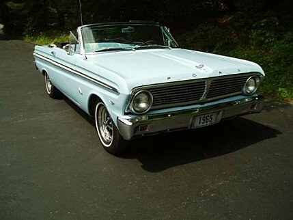 1965 Ford Falcon for sale 101021940