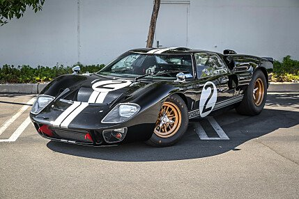 1965 Ford GT40 for sale 100794061