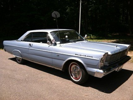 1965 Ford Galaxie for sale 100778104