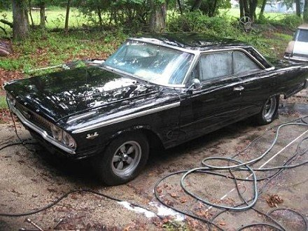 1965 Ford Galaxie for sale 100828035