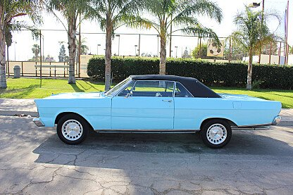 1965 Ford Galaxie for sale 100968618