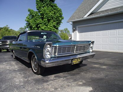 1965 Ford Galaxie for sale 100768253