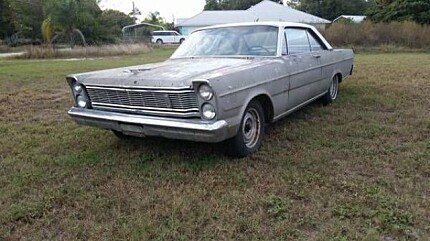 1965 Ford Galaxie for sale 100827755