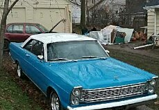 1965 Ford Galaxie for sale 100833743