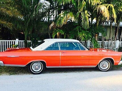 1965 Ford Galaxie for sale 100892171