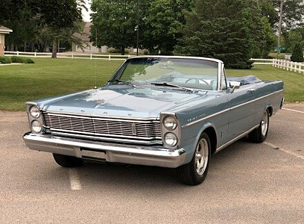 1965 Ford Galaxie for sale 101004166