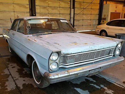 1965 Ford Galaxie for sale 101029738