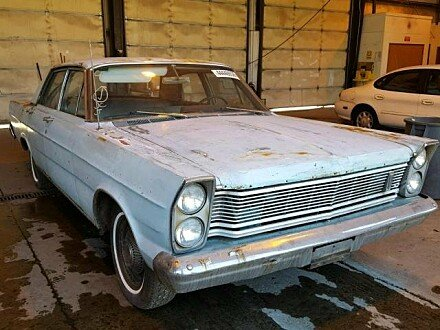 1965 Ford Galaxie for sale 101032581