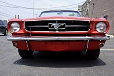 1965 Ford Mustang for sale 100725049