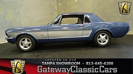 1965 Ford Mustang for sale 100743370