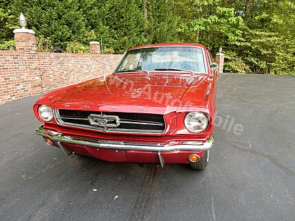 1965 Ford Mustang for sale 100761430