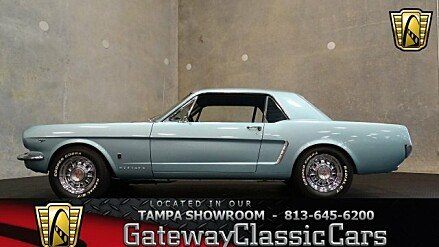 1965 Ford Mustang for sale 100769172