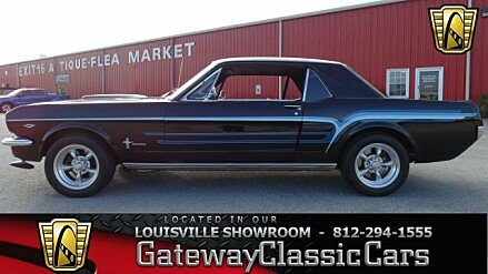 1965 Ford Mustang for sale 100776683