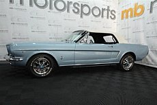 1965 Ford Mustang for sale 100779825
