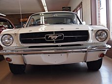 1965 Ford Mustang for sale 100780242
