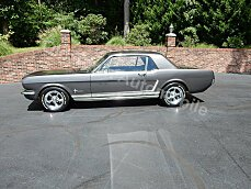 1965 Ford Mustang for sale 100784383