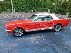 1965 Ford Mustang for sale 100796403