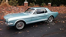 1965 Ford Mustang for sale 100835469