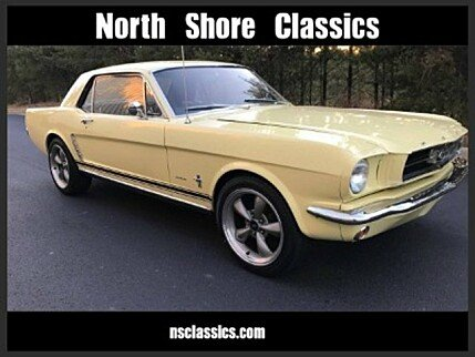 1965 Ford Mustang for sale 100840179