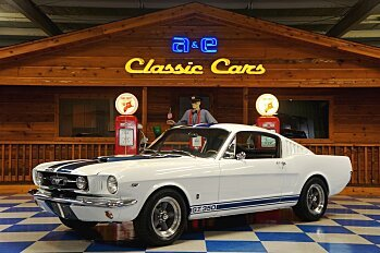 1965 Ford Mustang for sale 100843530