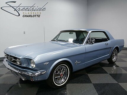 1965 Ford Mustang for sale 100863861