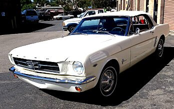 1965 Ford Mustang for sale 100867632