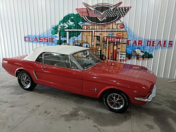 1965 Ford Mustang for sale 100913542