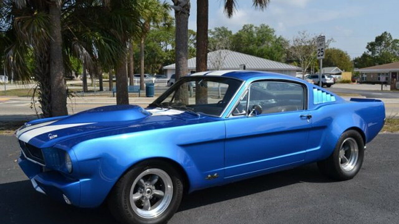 1965 Ford Mustang for sale 100860793