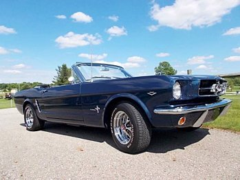 1965 Ford Mustang for sale 100875288