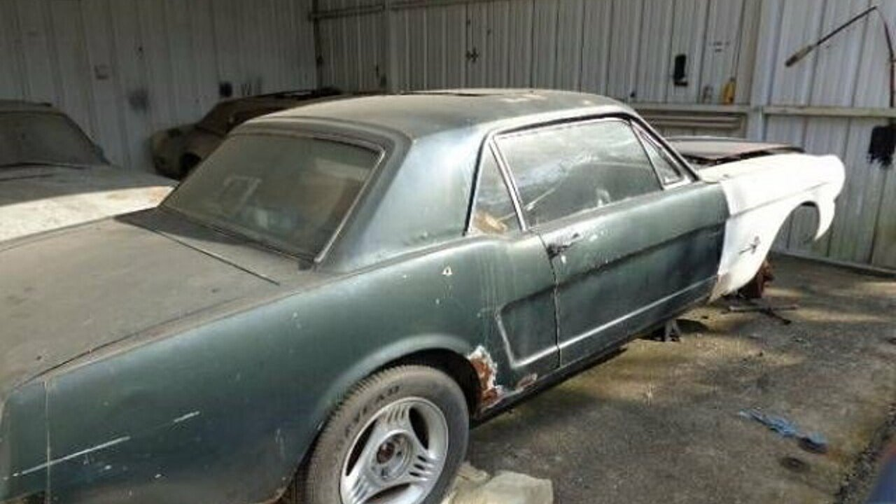 1965 Ford Mustang for sale 100927144