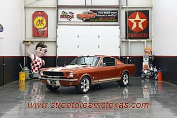 1965 Ford Mustang for sale 100944598
