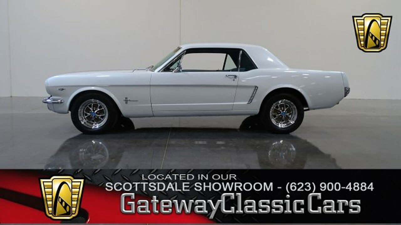1965 Ford Mustang for sale 100964429