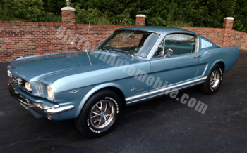 1965 Ford Mustang for sale 101018399