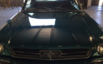 1965 Ford Mustang for sale 100901191