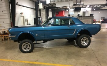 1965 Ford Mustang Coupe for sale 100944138