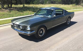 1965 Ford Mustang Fastback for sale 100979711